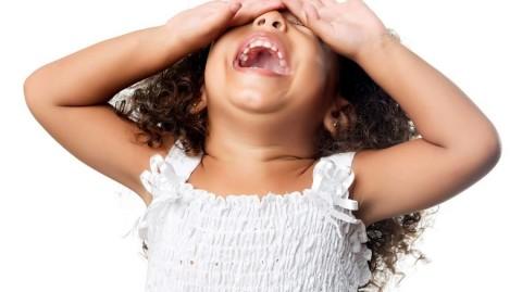 Votre enfant est buté ? Souriez, c'est plutôt une bonne nouvelle!