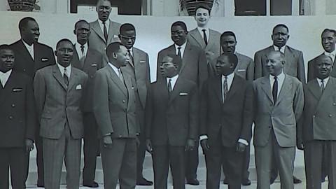 Histoire du Senegal : 18 décembre 1962 fin du bicephalisme