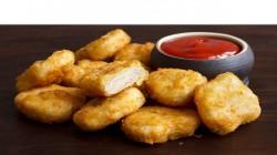 Des nuggets de poulet pour bébé et toute la famille !