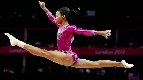 Gymnaste favorite des prochains J.O. comment s'entraine Gabby Douglas
