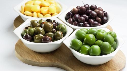 les olives redim