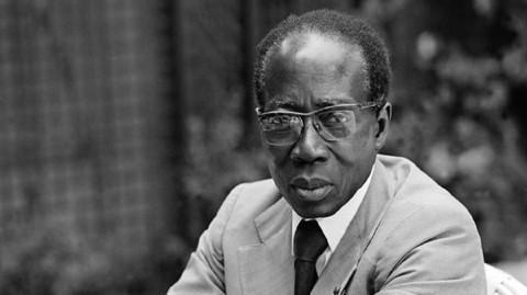 Histoire du Sénégal : le 22 mars 1967 Moustapha Lo tirait sur Senghor…