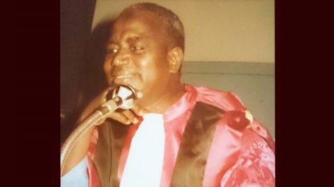 Portrait : Professeur Ibrahima Wone, le maître du subjonctif nous a quittés…