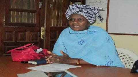 Qui est Fatimata M'Baye, l'avocate mauritanienne des droits des femmes et de l'homme ?