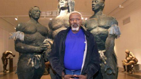 Ousmane Sow : adieu l'artiste ou l'anartiste !