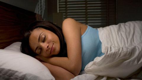 Pour bien dormir il faut bien choisir son oreiller!