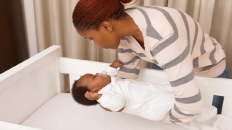 Votre enfant a la fièvre ? Réagissez rapidement !