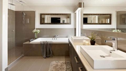 Rendre sa salle de bains convivial…