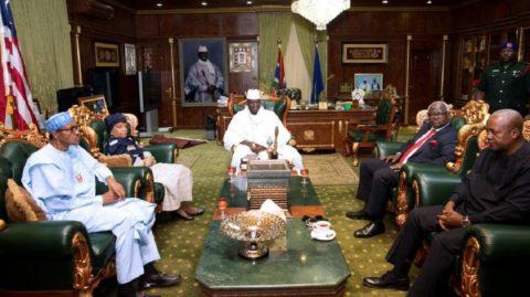 Histoire du Sénégal : et pourtant en 1982 la confédération sénégambienne voyait le jour