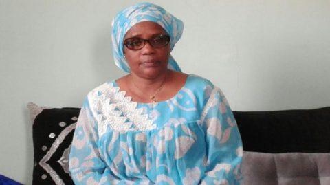 Spécial 8 mars : entretien avec Saoudatou Wane députée à l'Assemblée Nationale de Mauritanie