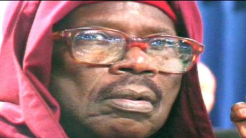 Disparition de Serigne Cheikh Tidiane Sy une grosse perte pour le Sénégal et le monde musulman