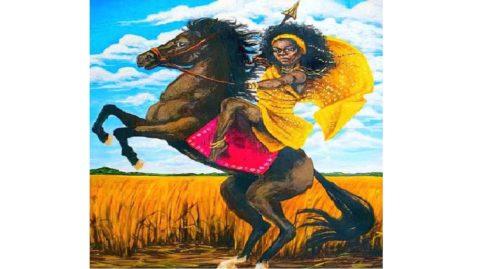 FESPACO : qui était la princesse Yennenga ?