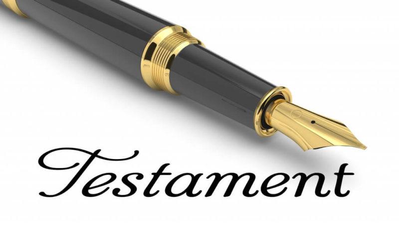 Le testament en islam, mesdames, messieurs apprenez tout sur sur sa rédaction