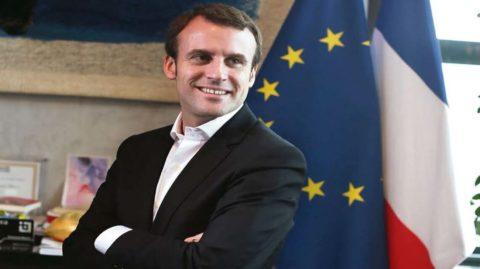 Macron Président de la République: quelle politique compte t-il mener en Afrique ?