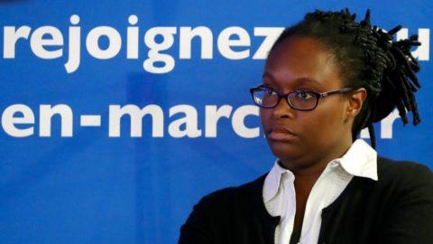 Portrait : Sibeth Ndiaye dir com de Macron, fille de Fara et Mireille Ndiaye nous remplit de fierté !