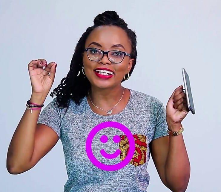 qui est Édith Brou Yah, la celebre blogueuse ivoirienne ?