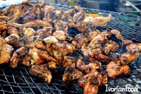 Poulet choucouya : les Ivoriens nous «enjaillent» !