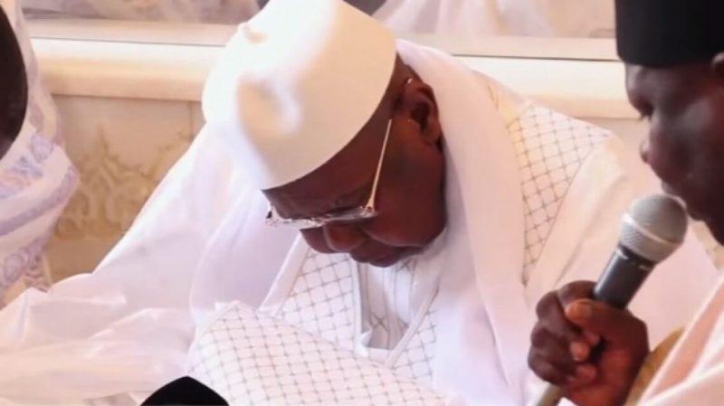 Hommage à Serigne Abdoul Aziz Sy : Tivaouane pleure Al Amine !
