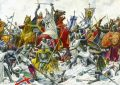 Quand croisades et jihad inspiraient crainte, admiration et respect entre chrétiens et musulmans