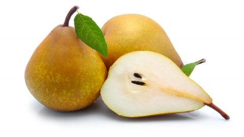 manger une poire par jour est hautement bénéfique : voici pourquoi