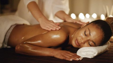 Le massage californien : un comble de bienfaits…
