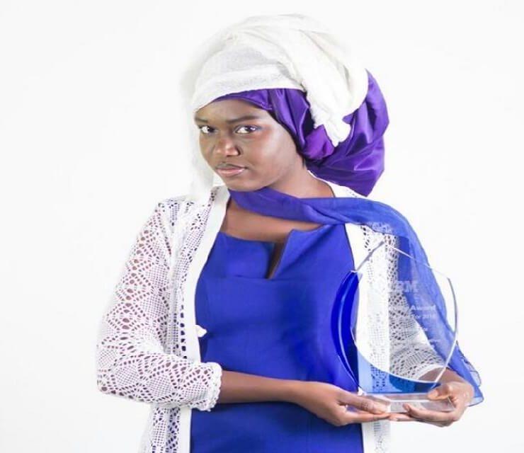 Ndeye Absa Gningue forme des jeunes leaders : un exemple à suivre