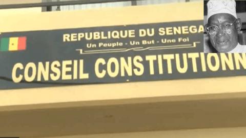 Histoire du Senegal : le 15 mai 1993, Maitre Babacar Sèye est assassiné