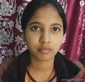 une indienne de 19 ans fabrique une culotte anti viol debbosenegal. Black Bedroom Furniture Sets. Home Design Ideas
