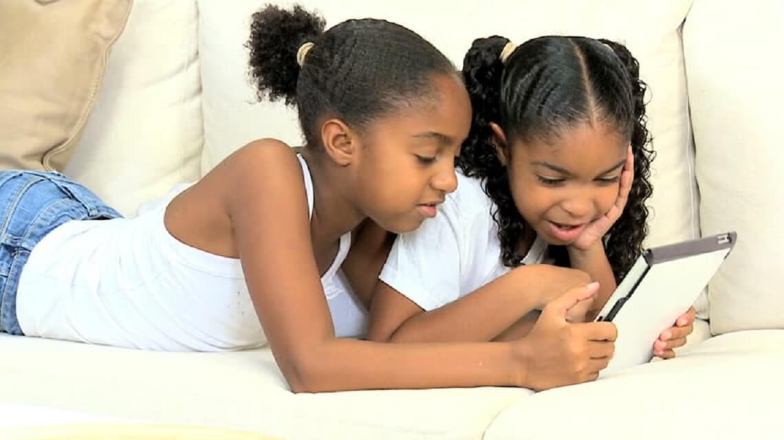 Les portables pour enfants devraient-ils être interdits ?
