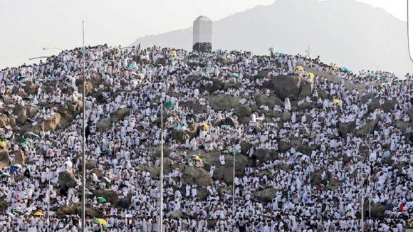Effectuer le Hajj en 24h?oui c'est bien possible !