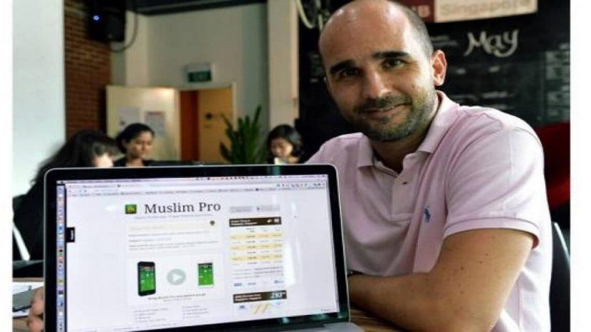 Qui est le fondateur de Muslim Pro aux 55 millions d'abonnés