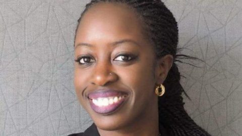 Kamissa Camara, à 35, elle est le nouveau visage de la diplomatie malienne