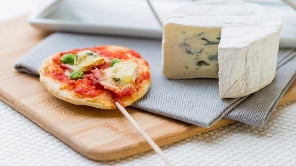 C'est dimanche, essayez cette recette facile de food pop : les pizzas sucettes