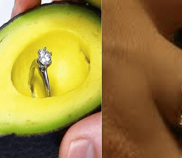 Le piercing de fiançailles, la tendance mariage qui monte