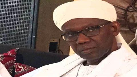 Cheikh Mohamed Nouroudine Sall : le confinement est une aubaine pour le musulman
