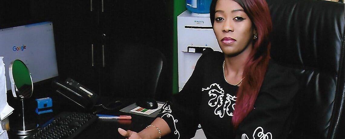 Comment je vis mon confinement : Ndèye Anta Diop, agent de banque à Dakar
