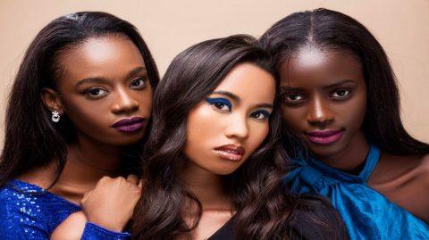 Qui est Awa Mballo Tall créatrice des produits Amfa Beauty