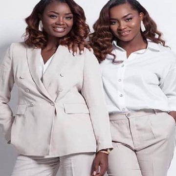 Les sœurs Béké ouvrent Assinie un restau africain chic en plein Paris