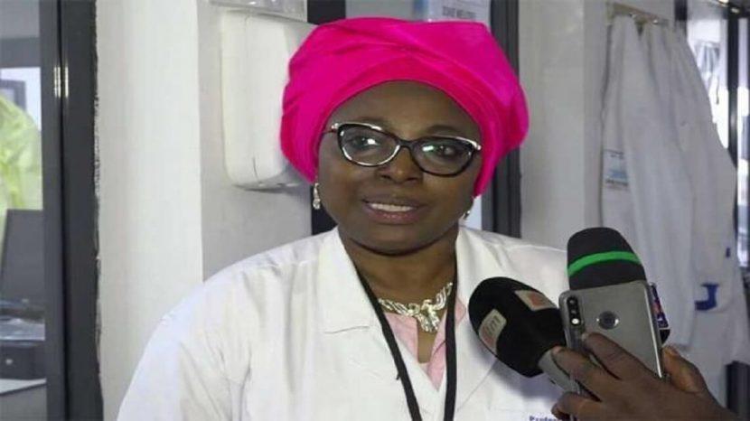 Pr Coumba Toure : comment se fait le diagnosctic du coronavirus ?