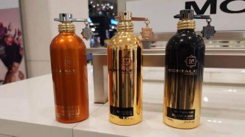 Zoom sur les créateurs de parfum