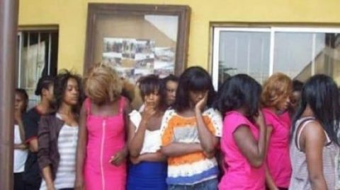 Trafic de jeunes filles : la gendarmerie senegalaise arrête des sierra leonais
