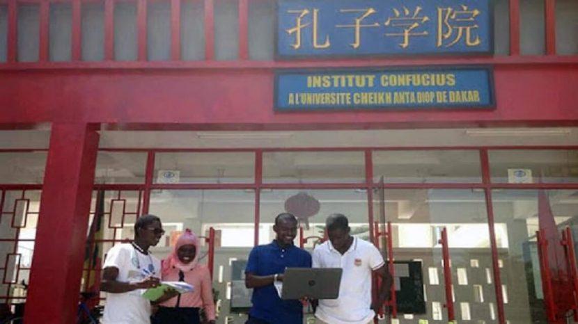Le Sénégal se dote d'une main-d'œuvre agricole qualifiée grâce à Confucius