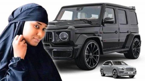 Leila Kane Diallo, la Bettencourt du Mali ?