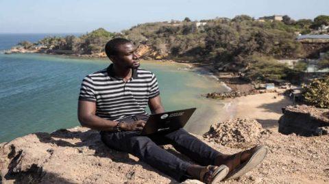Le sénégalais Amat Cama parmi les meilleurs hackers au monde