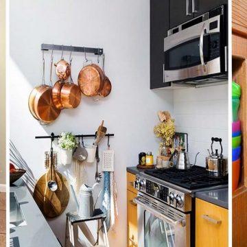5 astuces infaillibles pour une cuisine bien rangée