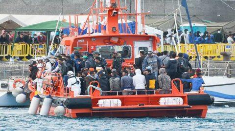 Mauritanie : les naufrages de migrants se multiplient