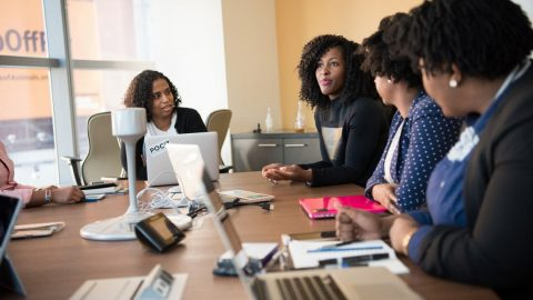 7 choses à ne pas raconter au travail