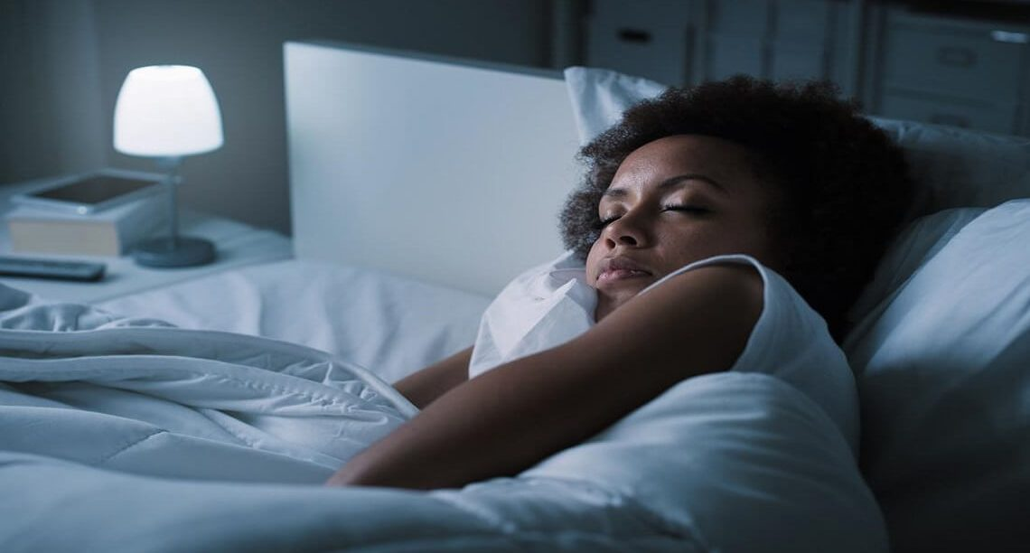 Dormir en culotte, la fausse bonne idée