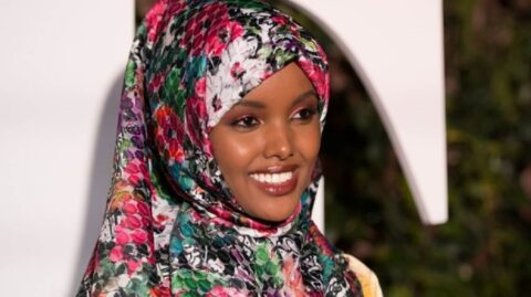 Halima Aden 1ère Top Model en hijab quitte les podiums